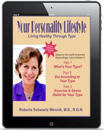 Your Personality Lifestyle: Living Healthy Through Type