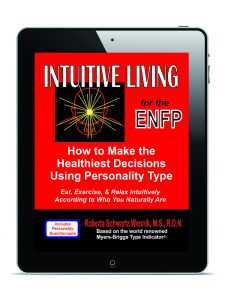 Intuitive Living for the ENFP