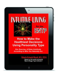 Intuitive Living for the ENTP