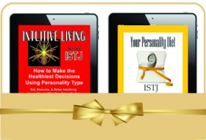 For the ISTJ