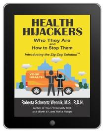 Health Hijackers