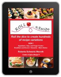 Roll a Recipe